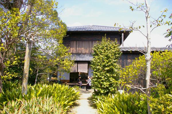 タビモノ 2011:南方熊楠の生家