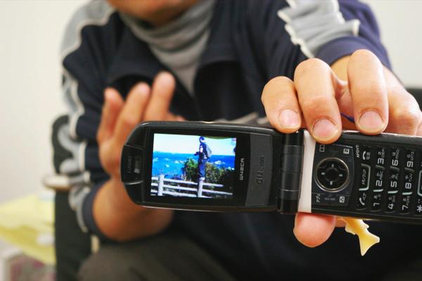 タビモノ 2011:熊野 vol.2 「鯨の街・太地へ」 The COVE 漁師さん