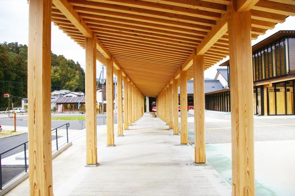 世界遺産熊野本宮館【スーベニアプロジェクト】タビモノ 2011:熊野 vol.4 「熊野を感じる」