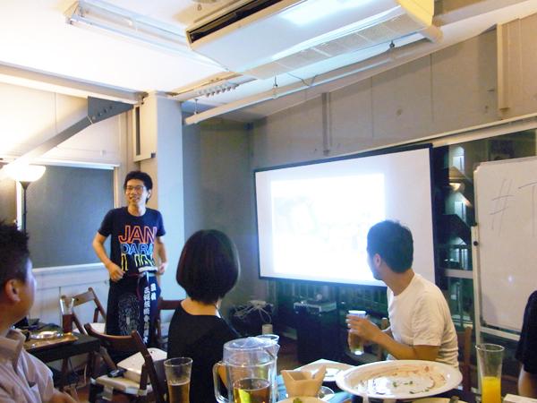 チームジャパン【スーベニアプロジェクト】Team Japan「夏の思い出drinks」