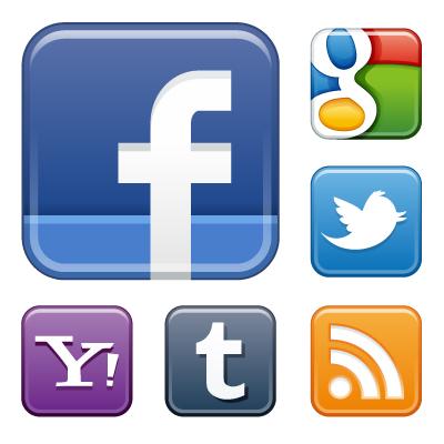 つながり。【スーベニアプロジェクト】Twitter、Facebook、mixi、google+