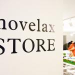 新作展示会【スーベニアプロジェクト】「novelax」 PREVIEW 2011 + STORE