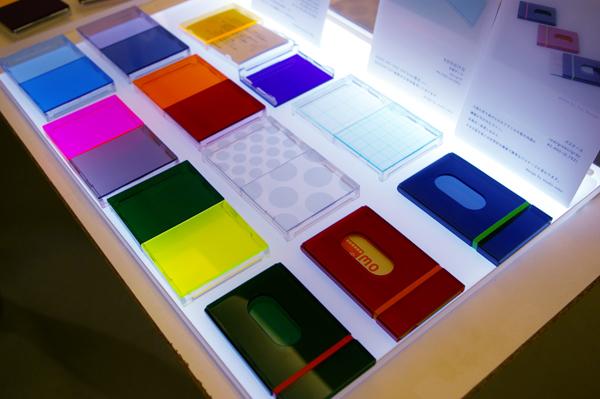 mass item【スーベニアプロジェクト】「DESIGNTIDE TOKYO 2011」いってきました。
