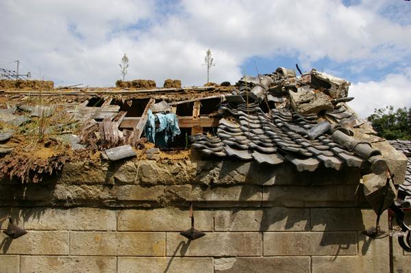 【東日本大震災の爪痕】タビモノ 2012:益子 vol.1 「土祭 2012」