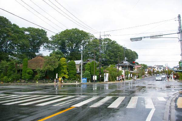 【城内坂】タビモノ 2012:益子 vol.1 「土祭 2012」