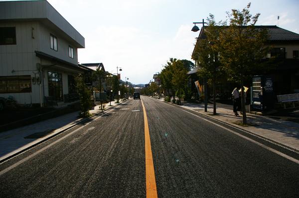 【益子の城内坂】タビモノ 2012:益子 vol.1 「土祭 2012」