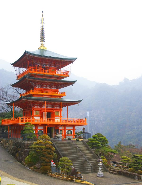 タビモノ 2011:熊野 vol.3 「てつさんとゆく熊野古道」