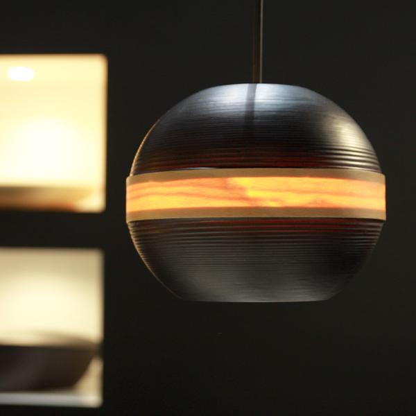 BUNACO LAMP