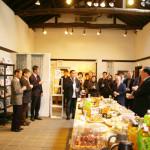 タビモノ 2011:笠間 vol.1 「いばらきデザインセレクション巡り」