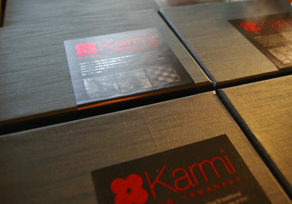 「Karmi・カルミ」