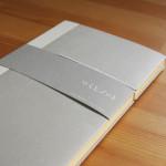 【スーベニアプロジェクト】Made in 東京:「つくしノート」