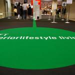 東京ビックサイト【スーベニアプロジェクト】「IFFT/インテリア ライフスタイル リビング 2011」にいってきました。