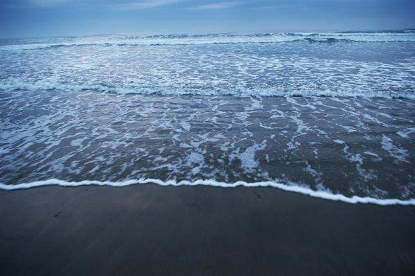 波崎海岸【スーベニアプロジェクト】2012年:初日の出参り@波崎海岸